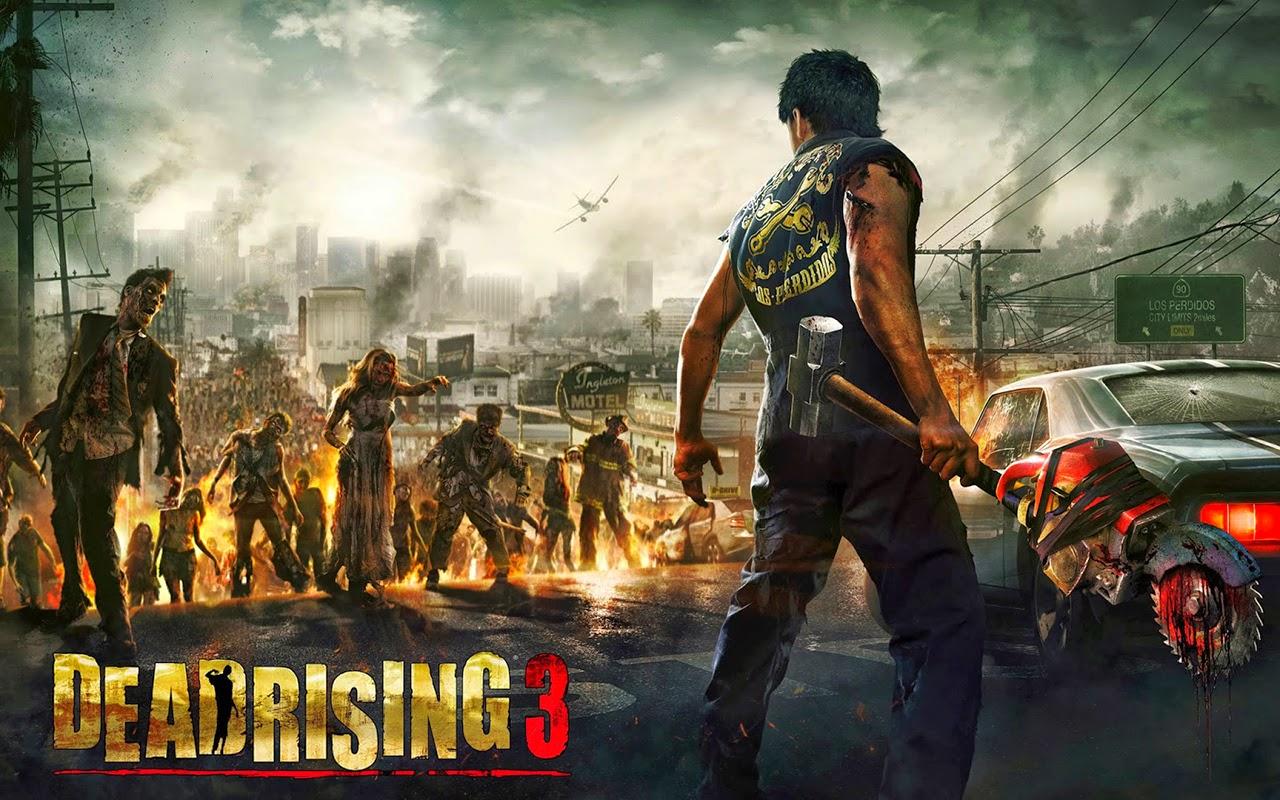 Dead Rising 3 Apocalypse Edition free download