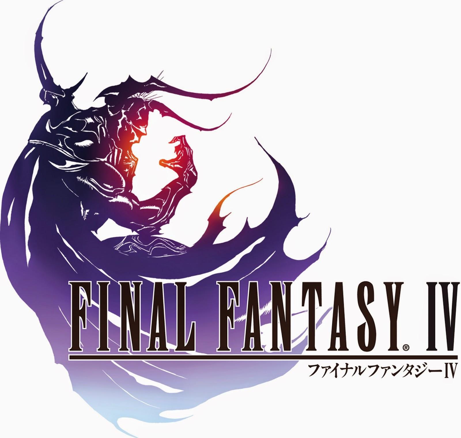 Final Fantasy IV v1.04 free download