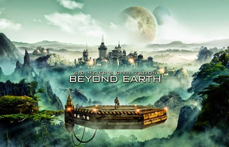 Sid Meier's Civilization: Beyond Earth (Inclu ALL DLC) free download