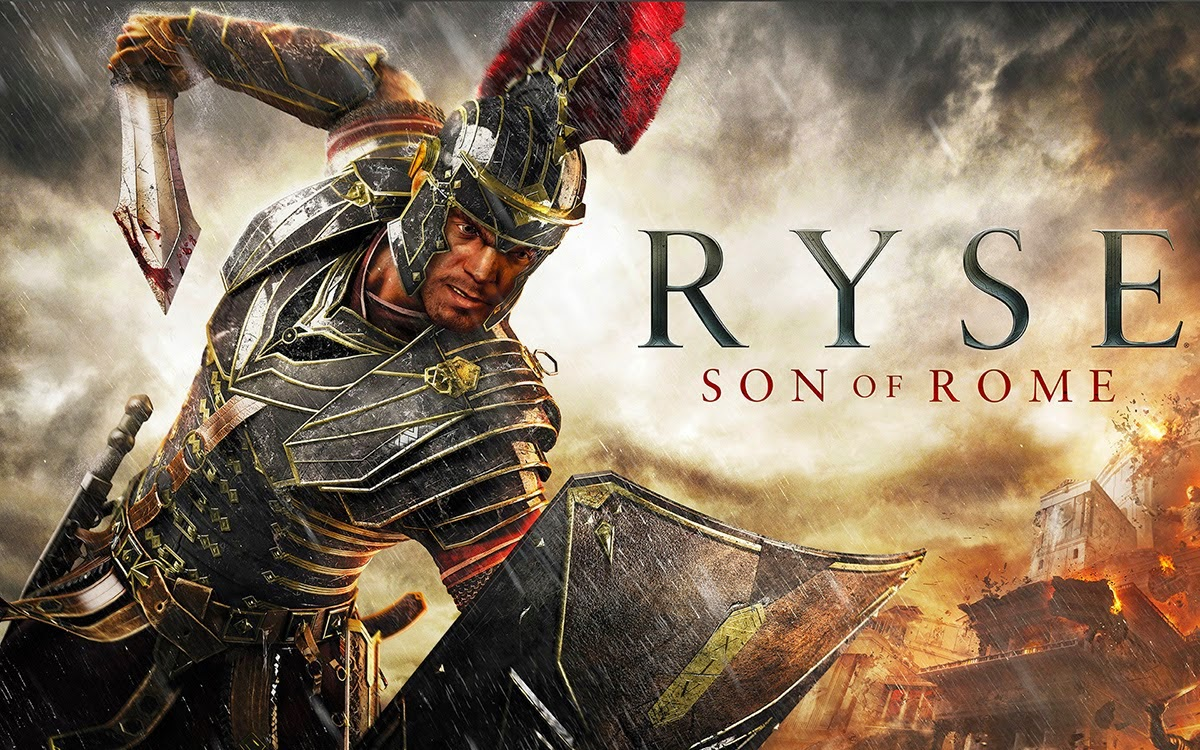 Ryse: Son of Rome (Update 2) free download