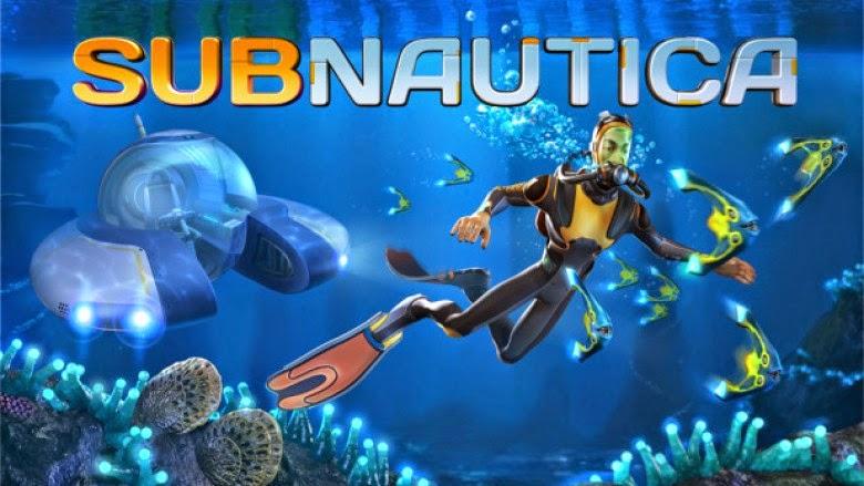 subnautica free download 2018 mega