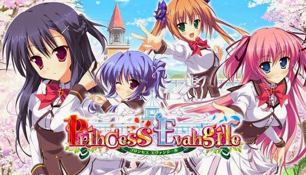 Princess Evangile W~Happiness free download