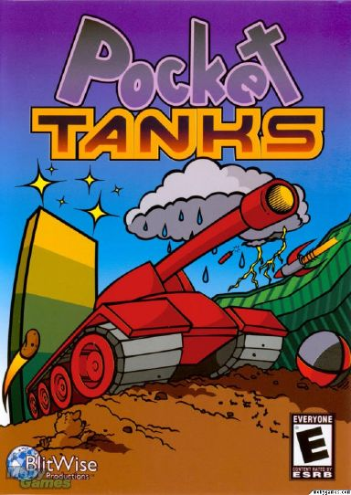 Download pocket tanks from files32: games & entertainment: other.