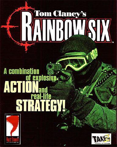 Tom Clancy's Rainbow Six (1998) (GOG) free download