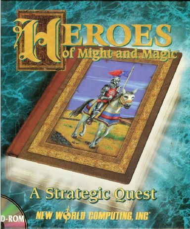 Heroes of Might and Magic: A Strategic Quest Free Download