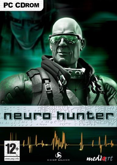 Neuro Hunter v1.01 free download