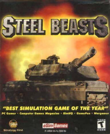 Steel Beasts free download