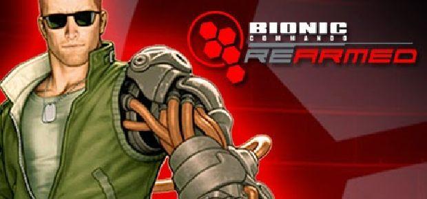 Bionic Commando: Rearmed Free Download