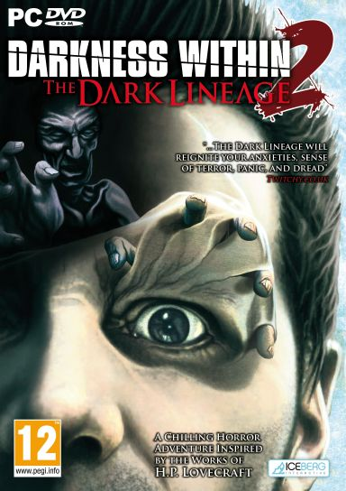 Darkness Within 2: The Dark Lineage Free Download