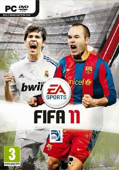 download fifa 2011 full free pc