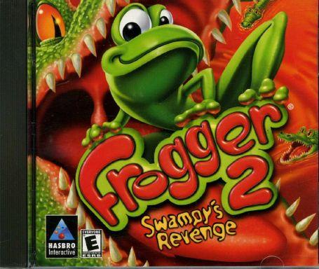 Frogger 2: Swampy's Revenge Free Download