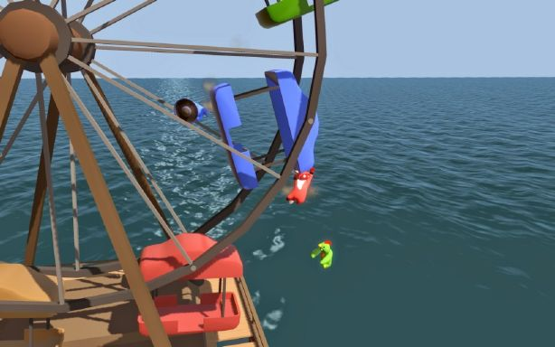 Gang Beasts PC Crack