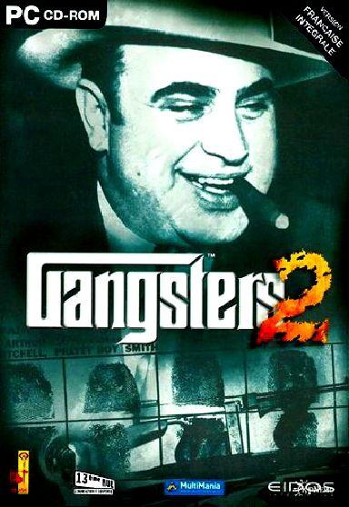 gangsters 2 crack no cd