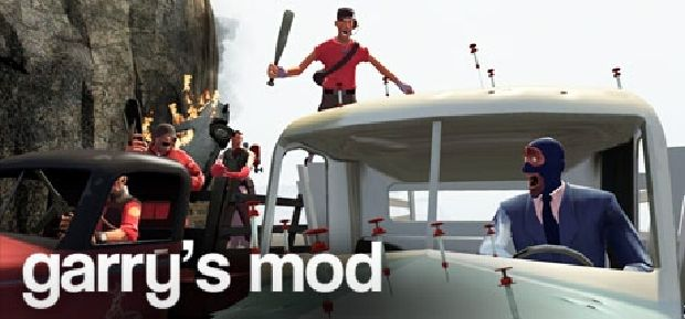 how to install garrys mod for free