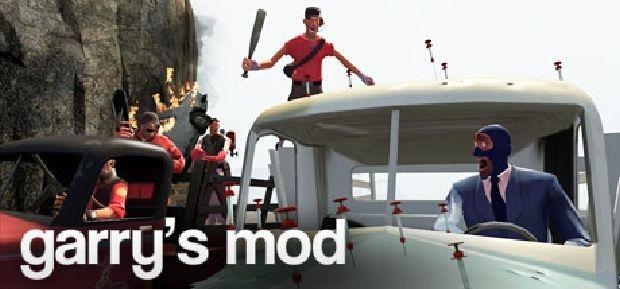 Garry's Mod Free Download (Latest version & AutoUpdate)