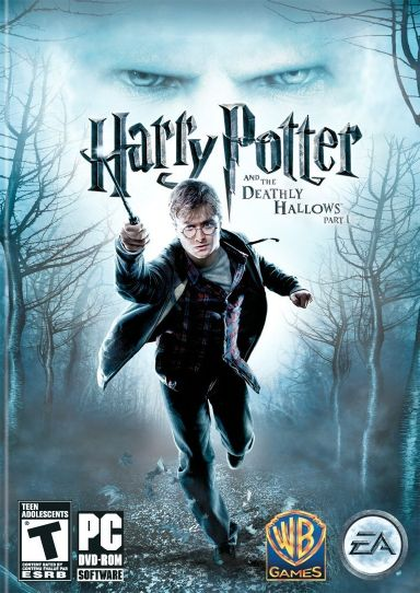 Harry Potter and the Deathly Hallows Part I free download