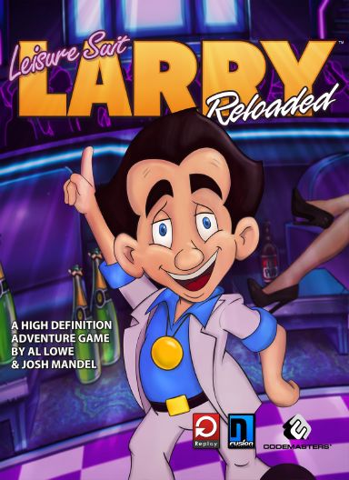 Leisure suit larry in the land of the lounge lizards my abandonware.