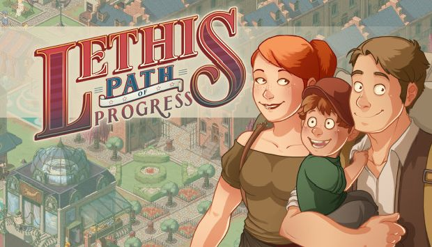 Lethis - Path of Progress Free Download