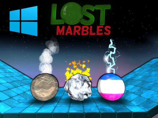Lost Marbles v1.2 free download
