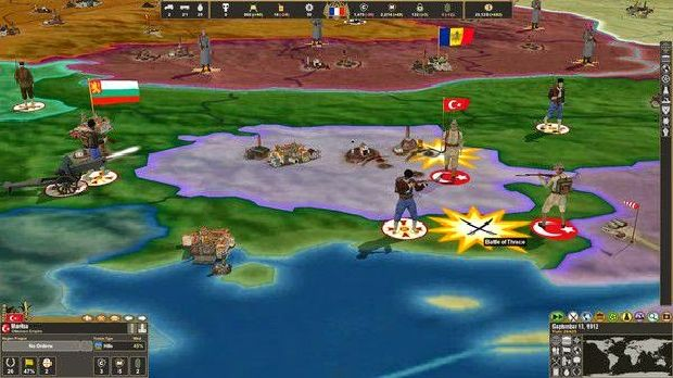 Making History: The Great War Torrent Download