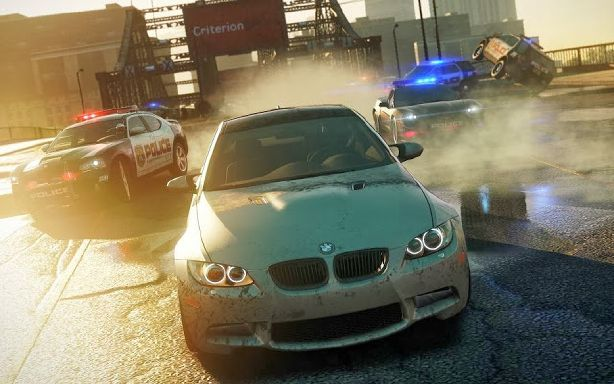Need for Speed Most Wanted 2012 Torrent Download