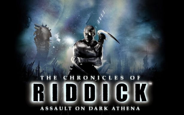 The Chronicles of Riddick: Assault on Dark Athena Free Download