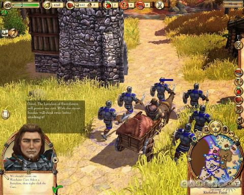 The Settlers 6: Rise of an Empire Torrent Download
