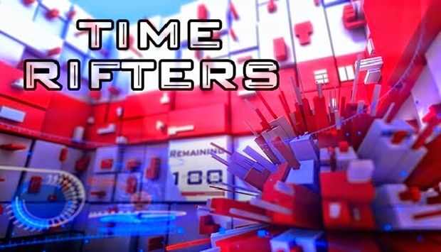 time rifters