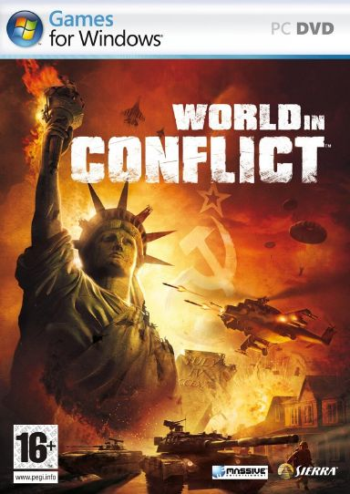 World in Conflict: Complete Edition free download