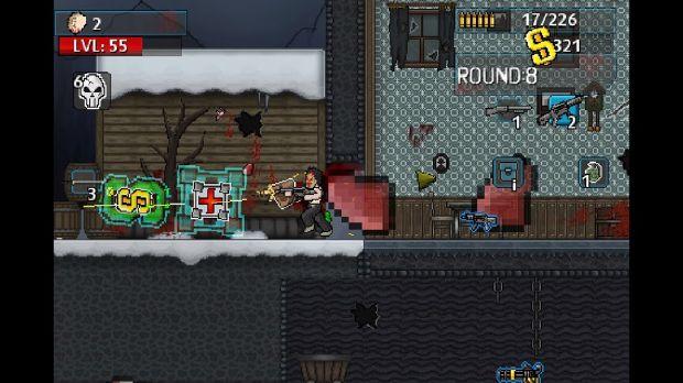 Zombie Kill of the Week - Reborn PC Crack