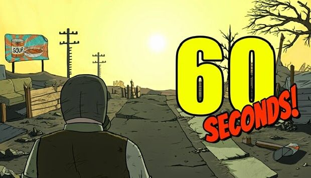 60 Seconds! Free Download
