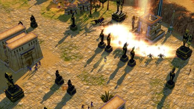 age of mythology titans torrent
