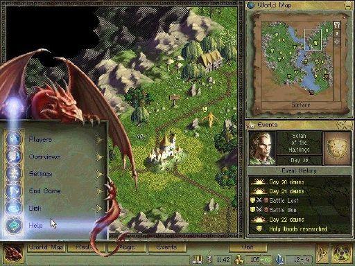Age of Wonders Torrent Download