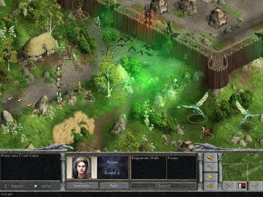 Age of Wonders Shadow Magic PC Crack