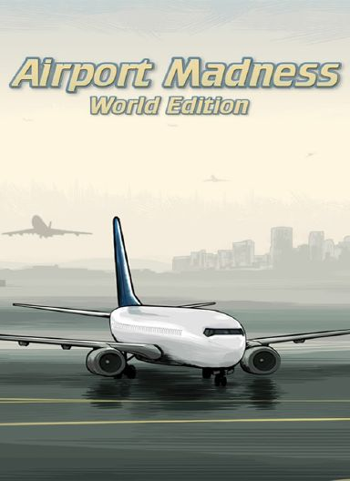 Airport Madness: World Edition v1.33 free download