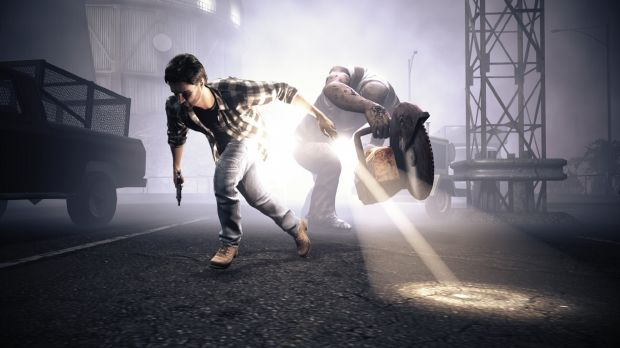 Alan Wake's American Nightmare Torrent Download