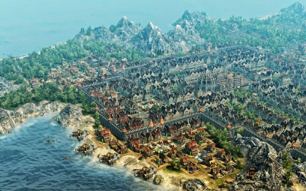 Anno 1404 Gold Torrent Download