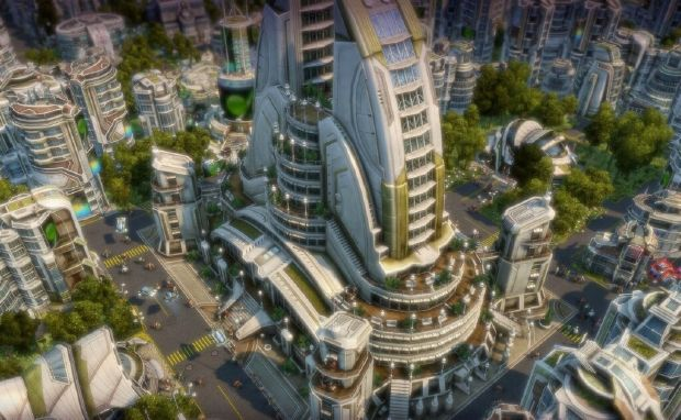 Anno 2070  Torrent Download