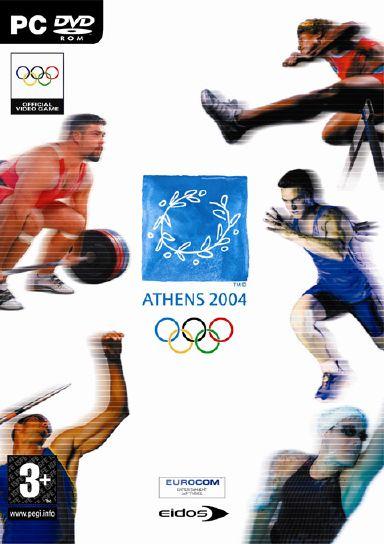 Athens 2004 Free Download