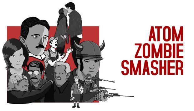 Atom Zombie Smasher v2.0 free download