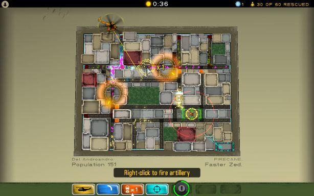 Atom Zombie Smasher PC Crack