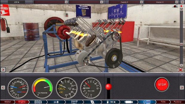 Automation - The Car Company Tycoon Game PC Crack