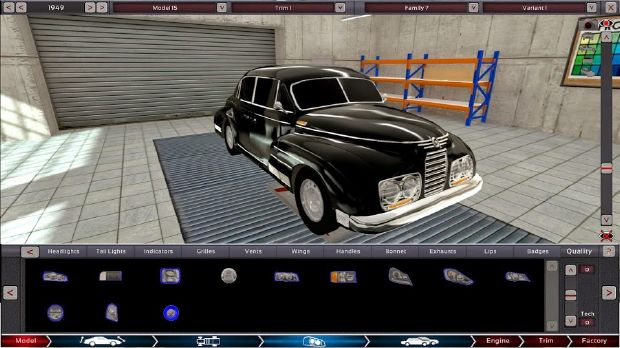 The Car Company >> Automation The Car Company Tycoon Free Download B191204