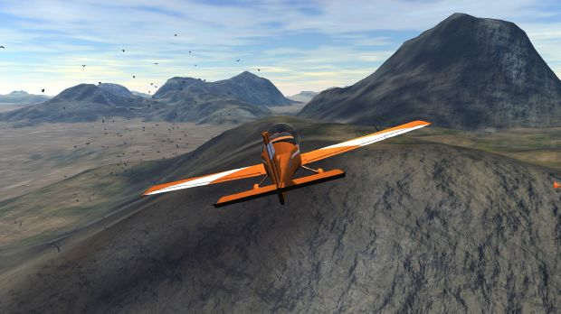 Aviator – Bush Pilot Torrent Download