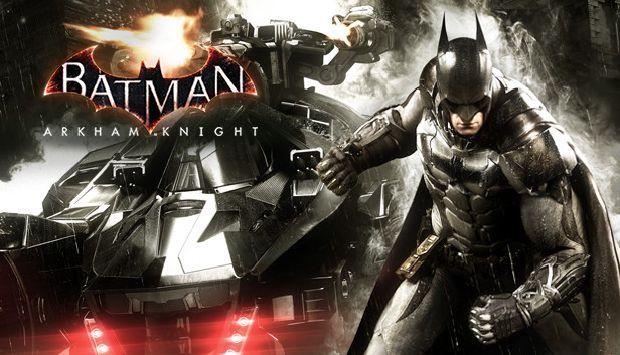 Batman Arkham Knight READ NFO Free Download