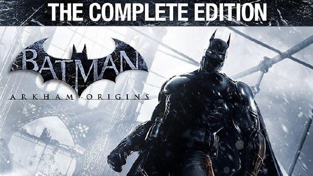 Batman arkham origins complete edition free download batman arkham origins complete edition free download voltagebd Image collections