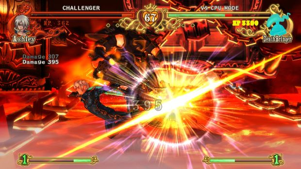 Battle Fantasia -Revised Edition- Torrent Download