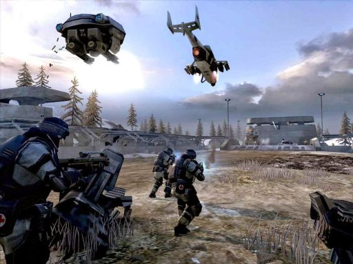 Battlefield 2142 Torrent Download
