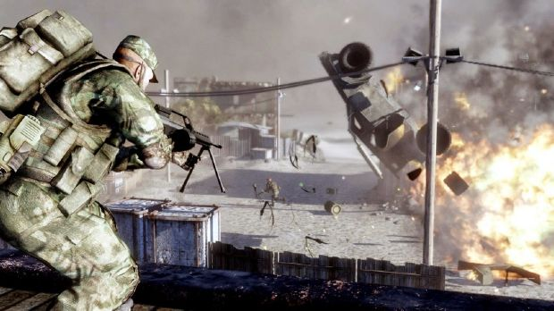 Battlefield: Bad Company 2 Torrent Download