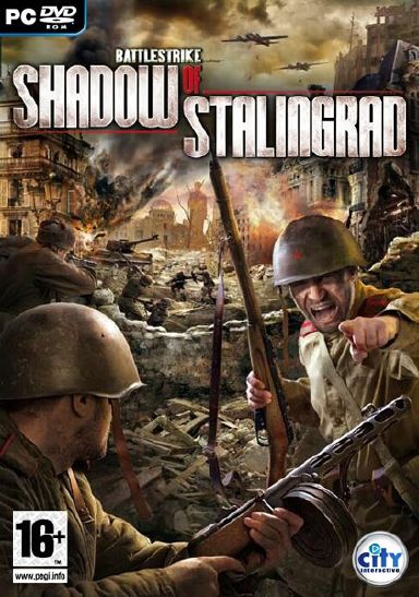 Battlestrike: Shadow of Stalingrad Free Download